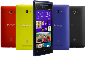Windows 8 HTC